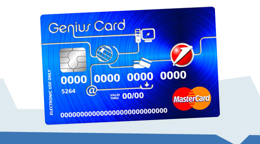 Genius Card Unicredit: Carta Prepagata Per Ricevere Bonifici?