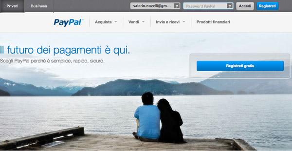 Come Funziona Paypal? Metodi di Pagamento Online