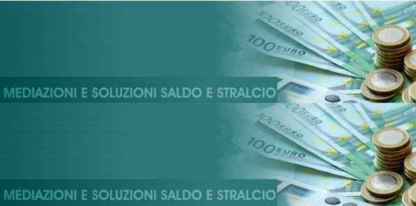 Posizione debitoria: chiusura con saldo e stralcio?