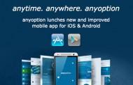Fare Forex e Trading di Opzioni binarie con lo Smartphone? AnyOption App