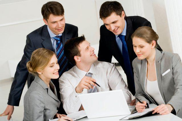giovani imprenditori