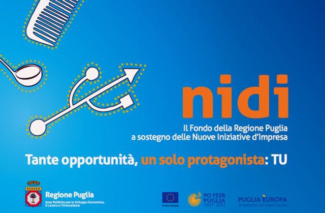 Contributi e Agevolazioni Nuove Iniziative in Puglia
